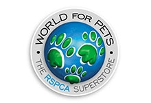 World of Pets Logo