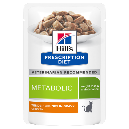 metabolic diet food for cats